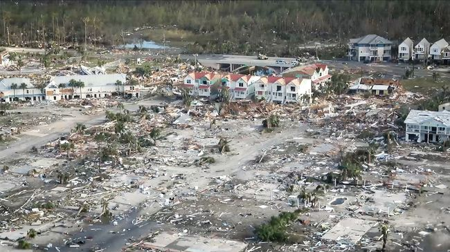 Hurricane Michael Img