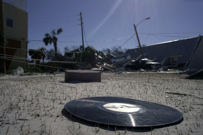 Hurricane Michael Img