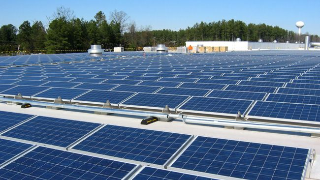 Duke Energy aims to expand solar power to non-residential customers without large upfront investment