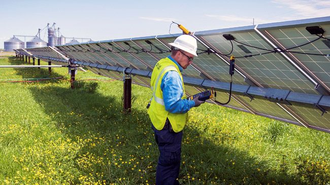After busy 2018, Duke Energy plans to deliver more solar power to customers in 2019