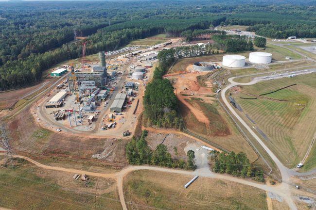 11-25-19 Lincoln Project Site Drone Photo 1