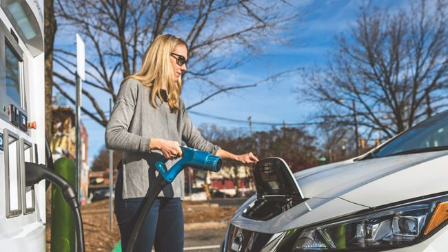 Duke Energy proposes $76M electric transportation program in North Carolina; Southeast's largest utility EV initiative yet