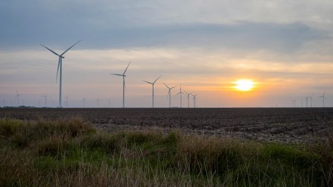 Duke Energy Renewables constructs 200-MW Mesteño Wind Project in Texas