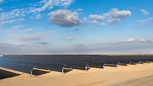 Duke Energy Renewables completes acquisition of 150-MW North Rosamond solar project from Clearway Energy Group