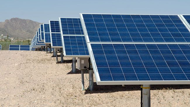 Duke Energy Renewables acquires Palmer Solar project in Colorado