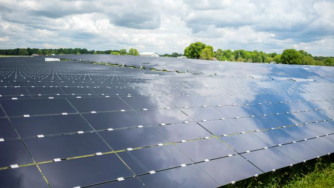 Duke Energy to build solar power plant at Discovery Park District near Purdue University