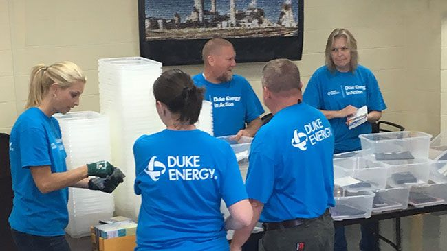 Duke Energy Foundation provides more than $500,000 in grants to support community resiliency in Florida