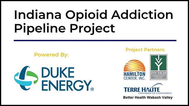 Duke Energy Foundation provides $250,000 in grants to address opioid addiction in 11 Indiana counties
