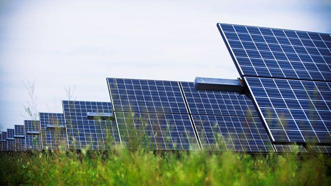 Solar power causes air pollution? Wait a minute …
