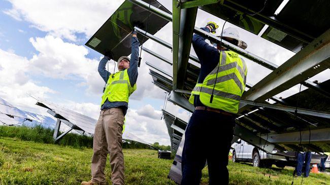 More renewable energy options available under Duke Energy's Green Source Advantage