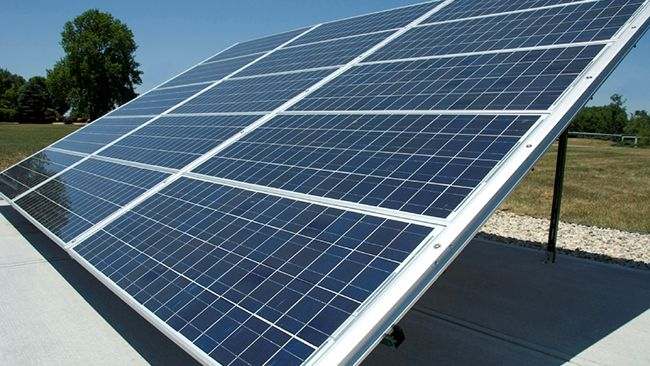 Duke Energy Renewables completes nine solar projects in conjunction with Georgia Power's Renewable Energy Development Initiative