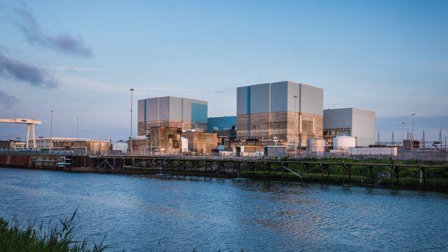 Brunswick Nuclear Plant