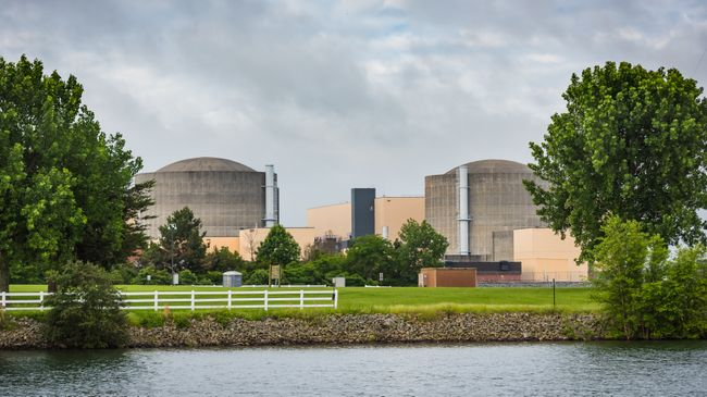 Mcguire Nuclear Plant
