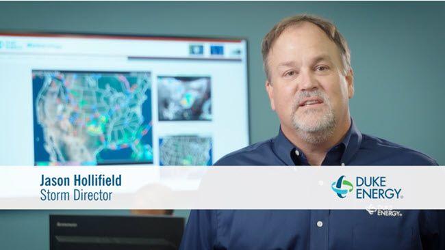Duke Energy les recomienda a sus clientes de Carolina del Norte y Carolina del Sur que se preparen para el poderoso huracán Dorian