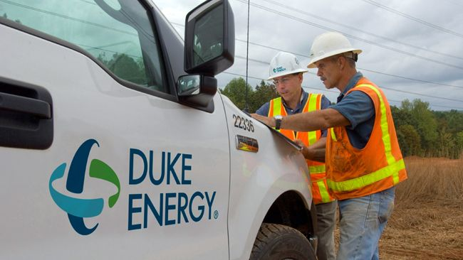 Almost 9,000 field personnel ready to respond to Hurricane Dorian effort for Duke Energy in the Carolinas