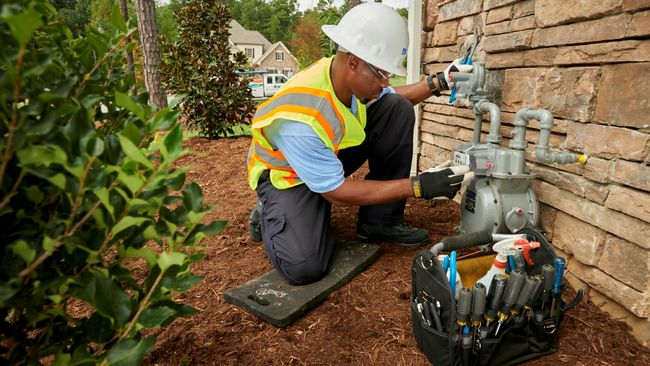 Be prepared for Hurricane Dorian with safety tips from Piedmont Natural Gas