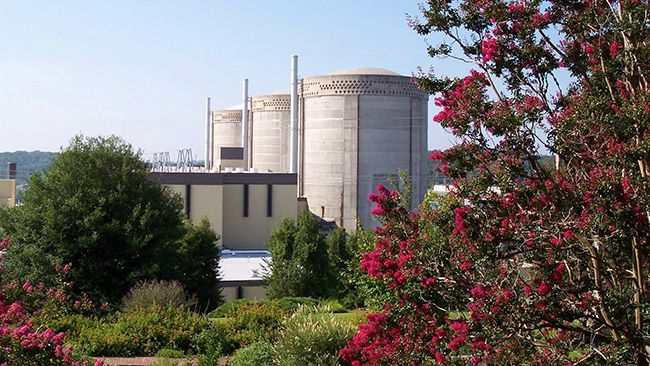Duke Energy will seek to renew nuclear plant licenses to support its carbon reduction goals