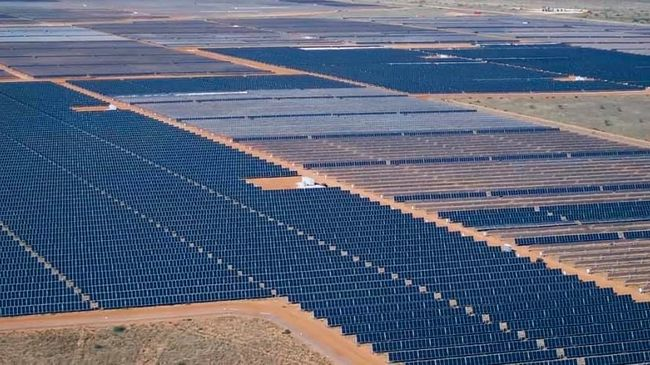 Duke Energy Renewables' largest Texas solar project now online