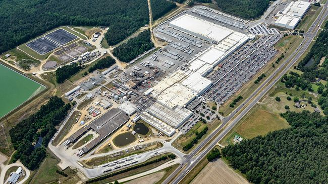 Smithfield Foods Generates Renewable Natural Gas from Wastewater to Power North Carolina Communities