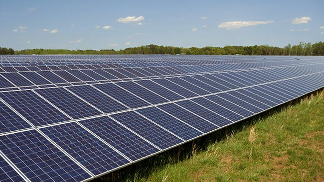 Duke Energy Renewables acquires 20 MWac of solar projects in Georgia