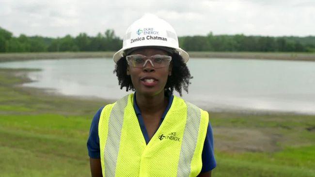 Closing Ash Basins Safely- Excavation - Sept. 2015