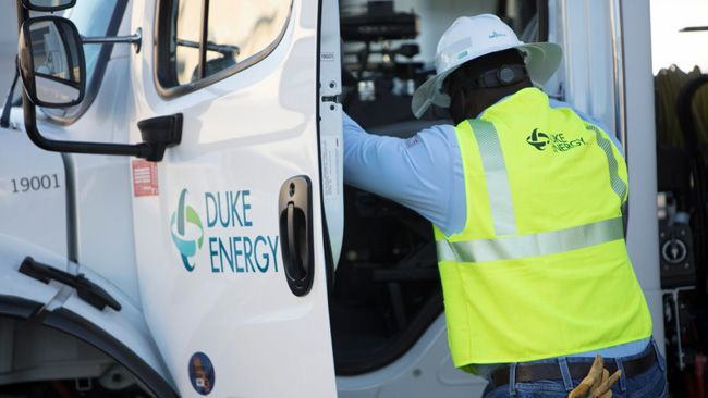 Duke Energy crews restore power, assess damage following fast-moving Tropical Storm Eta