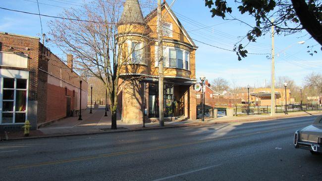 OH/KY Urban Revitalization Grants