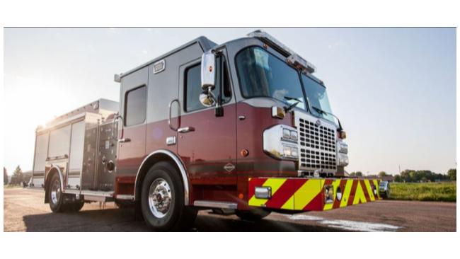 Duke Energy donates $20,000 to Maryneal Volunteer Fire Department in Texas