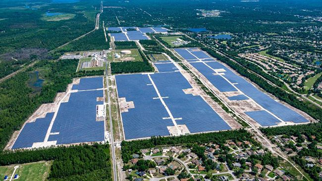 Duke Energy Florida announces 3 new solar power plants to complete 700-megawatt commitment