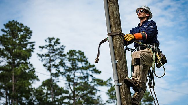 Duke Energy invests more than $240,000 in programs to build energy industry workforce in South Carolina