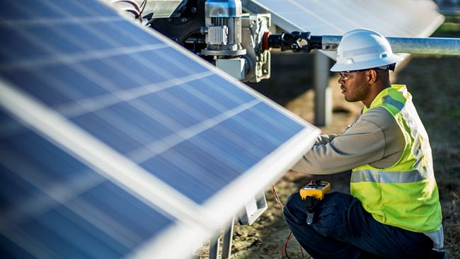 Duke Energy Renewables provides $10,000 to jump-start job readiness in U.S. commercial solar energy industry