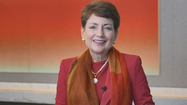Duke Energy CEO delivers keynote address to N.C. Chamber