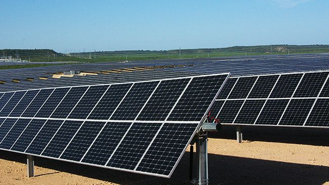 Duke Energy Renewables brings another 200-MWac solar plant online in Texas