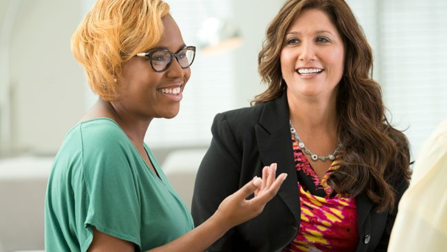 Duke Energy is proud to be named by Forbes' as one of America's Best Employers for Women
