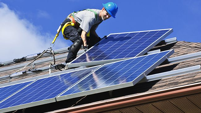 Duke Energy reaches deal with Vote Solar, Sunrun, renewable energy advocates to modernize, expand rooftop solar in South Carolina