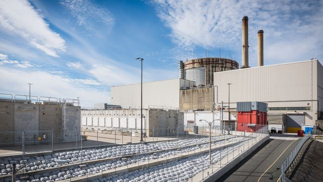 Accelerated Decommissioning Partners becomes licensed operator of Duke Energy's Crystal River Nuclear Plant in Florida