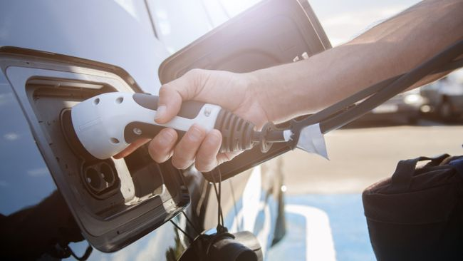 Duke Energy to expand electric vehicle charging in South Carolina