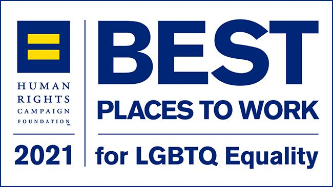 Duke Energy earns inclusive workplace recognition from Human Rights Campaign Foundation