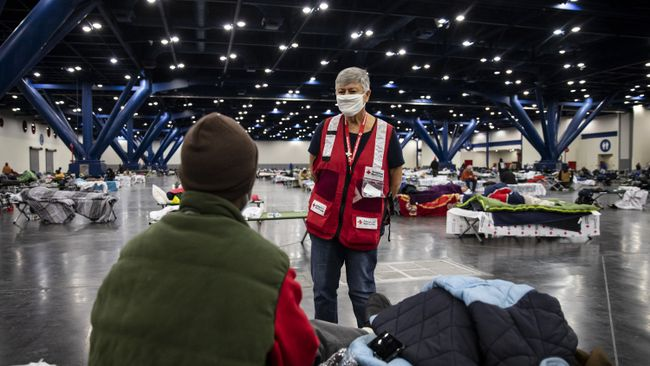 Duke Energy provides $40,000 to aid Texans during recovery from historic winter weather events