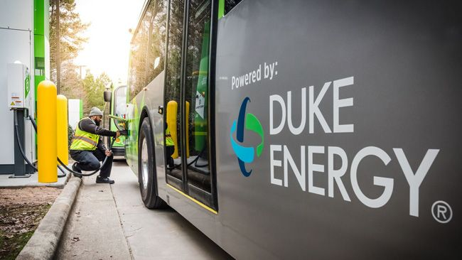 Duke Energy partners with five other utilities to push for more electric vehicle charging for customers