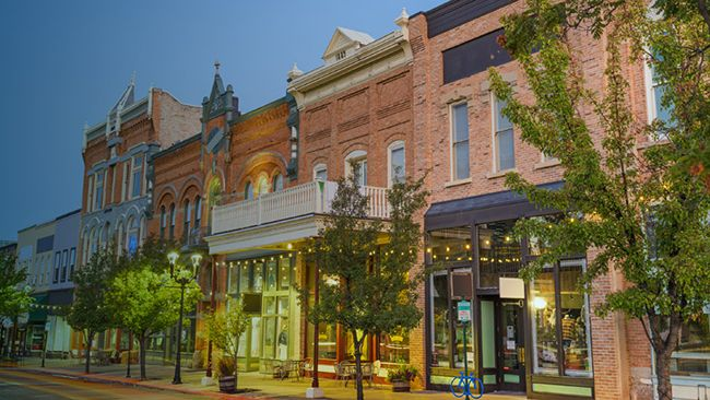 Duke Energy to provide $500,000 in grants for North Carolina small business revitalization