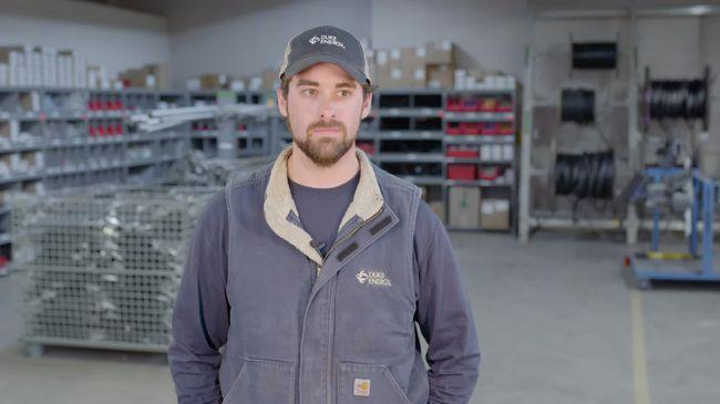 Duke Energy Midwest Lineworkers' Soundbites