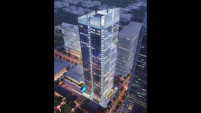 New plaza in Uptown Charlotte to become Duke Energy's corporate headquarters