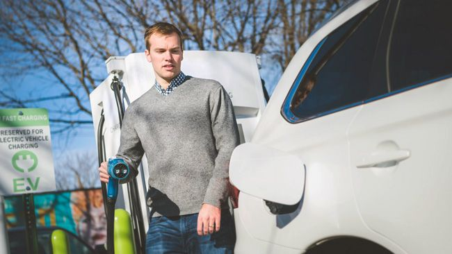 After stakeholder input, Duke Energy files Phase II electric transportation program in N.C.