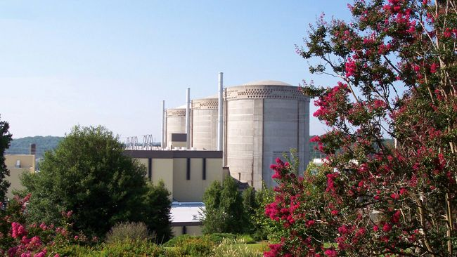 Duke Energy seeks subsequent license renewal for Oconee Nuclear Station
