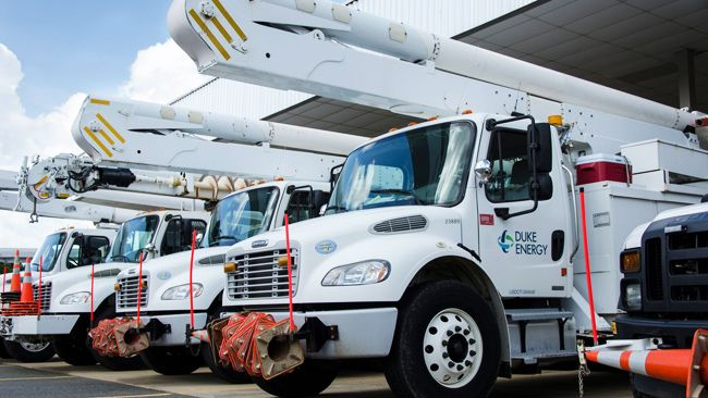 Duke Energy crews are ready to respond to impacts of Tropical Storm Elsa in Florida