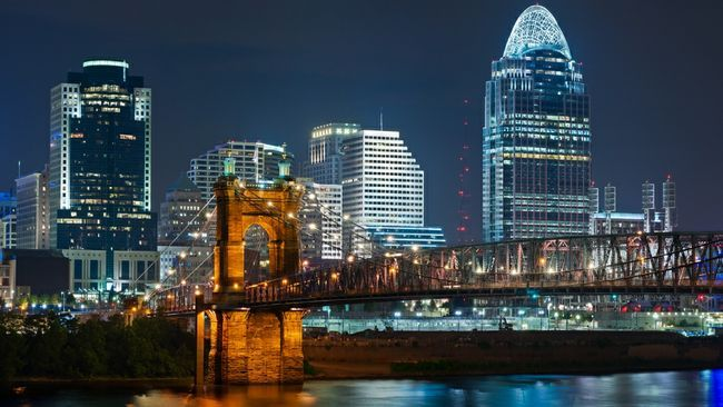 Duke Energy gives $250,000 in urban revitalization grants to help Greater Cincinnati neighborhoods through projects that bring jobs, growth to region
