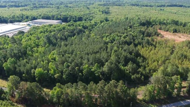 Duke Energy helps communities across North Carolina prepare sites to bring local investment, jobs