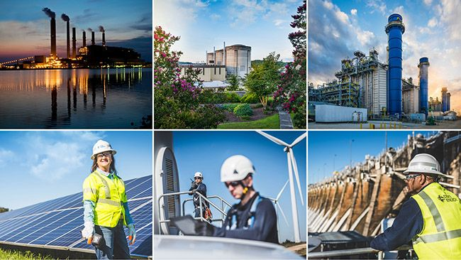 Duke Energy designates Nov. 1 as Power Plant Worker Appreciation Day, recognizing those who provide one of life's essential services
