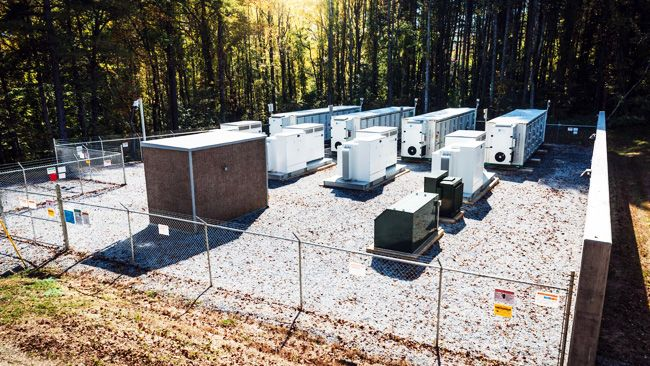 Honeywell Introduces New Flow Battery Technology to Provide Safer, Durable Solution for Large-Scale Renewable Energy Storage
